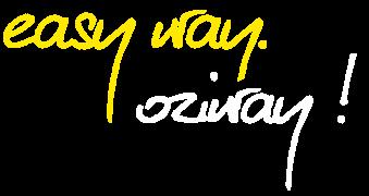 ¡Fácil Oziway!